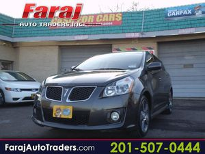 2009 Pontiac Vibe for Sale in Rutherford, NJ