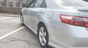 2007 Toyota Camry SE Contact me at░4░1░5░8░4░9░0░2░3░1░ for Sale in San Antonio, TX