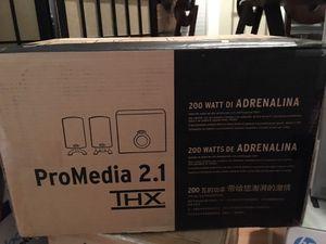 Pro media for Sale in Shreveport, LA