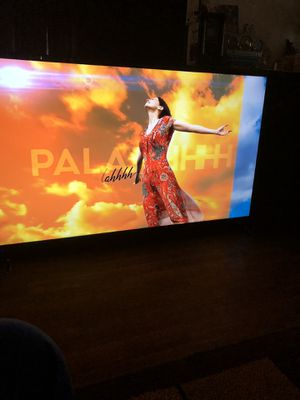 "Westinghouse 60"" 1080p smart tv for Sale in San Bernardino, CA"