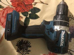 Drill works like new makita for Sale in Escondido, CA