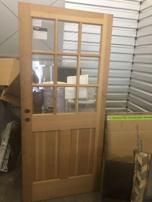 36 inches wide door for Sale in Memphis, TN
