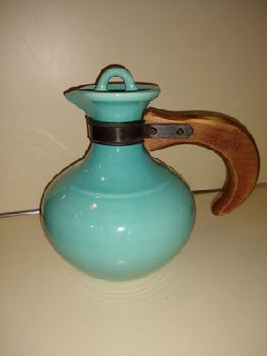 Gladding-McBean GMB teapot for Sale in Portland, OR