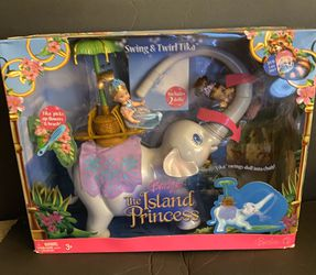 Barbie as the Island Princess: Swing & Twirl for Sale in Los Angeles,  CA