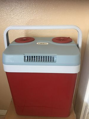 Thermoelectric cooler and warmer for Sale in Pomona, CA