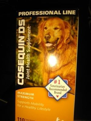 Consequin Joint Health Supplement for Sale in North Highlands, CA