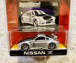 013 Nissan Z | 2003 Jada Toys | 1:64 Scale Diecast | Import Racer! for Sale in Seattle, WA