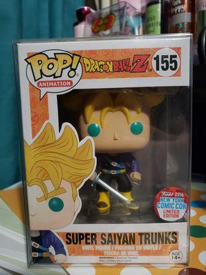 Super saiyan trunks for Sale in West Covina, CA