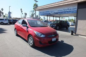 2014 Hyundai Accent for Sale in National City, CA