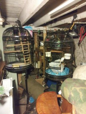 Bird cages for Sale in St. Louis, MO