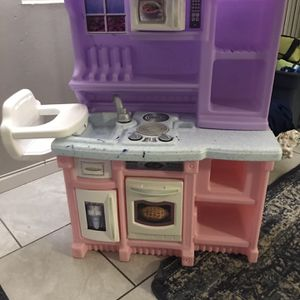 Kids Play Kitchen for Sale in Tempe, AZ
