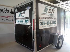 Trailer wraps for Sale in Fort Myers, FL