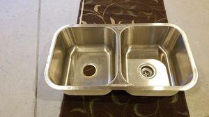 Double sink for Sale in Wellington, CO
