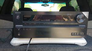 ONKYO AV RECEIVER MODEL: TX-NR545 for Sale in Phoenix, AZ