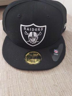 Raiders Hat for Sale in Riverside,  CA
