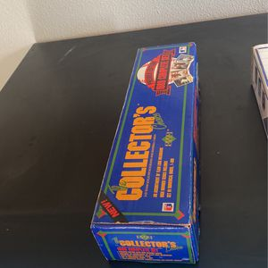 Upper Deck Baseball Sets (See Description For Price) for Sale in Ontario, CA