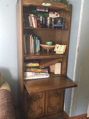 Set of bookcases for Sale in Woodhaven, MI