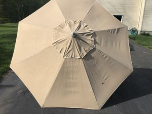 Umbrella for Sale in Bloomfield, CT