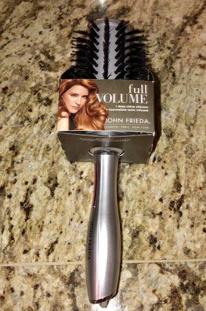 New John Frieda Full Volume Hair Brush for Sale in San Jacinto, CA