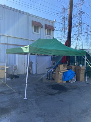 """10 ' x 15 """" easy up pop up for Sale in Norwalk, CA"""