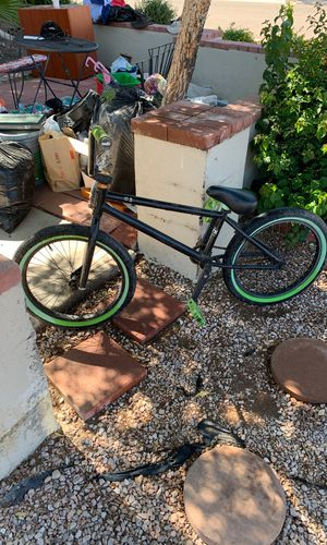 Dk Raven BMX for Sale in Fort McDowell, AZ