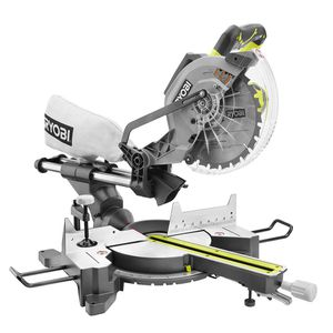 15 Amp 10 in. Sliding Miter Saw with Laser (1325) for Sale in Bowie, MD