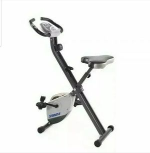 Stamina Cardio Exercise Folding Bike W/Heart Rate Sensor for Sale in Casselberry, FL