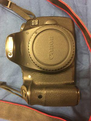 Canon 60D Body for Sale in Phoenix, AZ