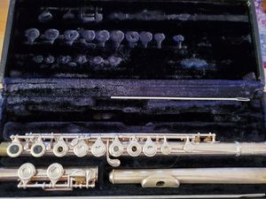 Artley Flute for Sale in Bothell, WA