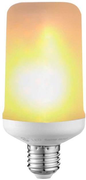 NEW LED Flame Light Bulbs *BULK DISCOUNT* Fire Vintage Decorative 5W E26 / E27 Bulbs Simulated Gas Fire in Antique Lantern Home Hotel Bar Etc 4876 for Sale in Las Vegas, NV