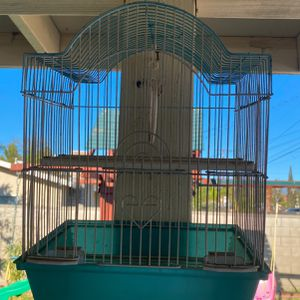 Bird Cages for Sale in Fontana, CA