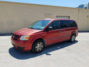 2008 Dodge Grand Caravan,V6,automatic,needs some TLC to be perfect,Cheap Price!!!! for Sale in Miami, FL