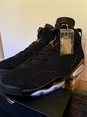 Air Jordan 6 Retro 'DMP' for Sale in Arnold, MO