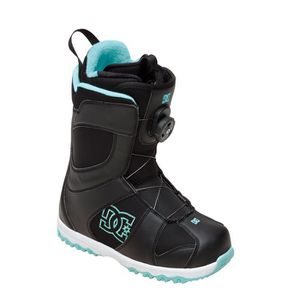 DC Women's Search 2012 Snowboard Boots for Sale in Brooklyn, NY