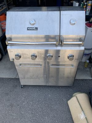 Nexgrill BBQ for Sale in Salt Lake City, UT