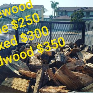 Firewood Hesperia And VICTORVILLE for Sale in Hesperia, CA