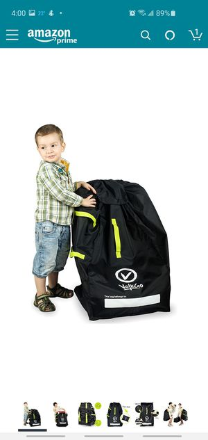 VolkGo Durable Car Seat Travel Bag for Sale in Wood Village, OR
