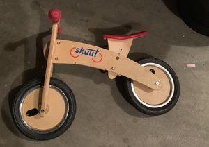 Skuut balance bike for Sale in Olympia, WA