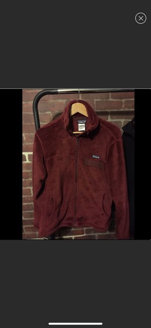 Patagonia Full ZIP jacket for Sale in San Antonio, TX