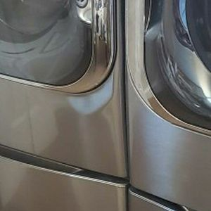LG Sensor Washer and Dryer. for Sale in Cayce, SC