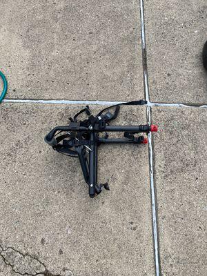 Bike rack for two bikes for Sale in Dearborn, MI