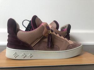 Louis Vuitton x Kanye West Patchwork Dons for Sale in Seattle, WA