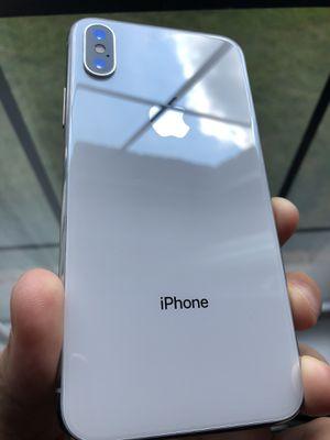 Apple iPhone X - 64gb - Unlocked for Sale in Old Bridge Township, NJ