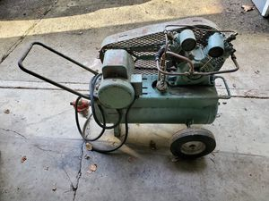Jacuzzi Bros Air Compressor for Sale in Vancouver, WA