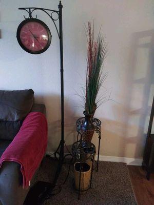 Antique clock for Sale in Riverview, FL