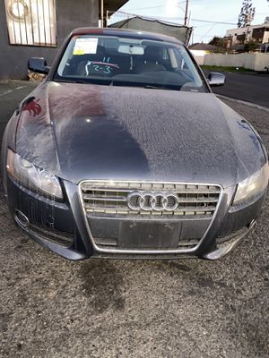 Audi A5 Parts for Sale in Huntington Beach, CA