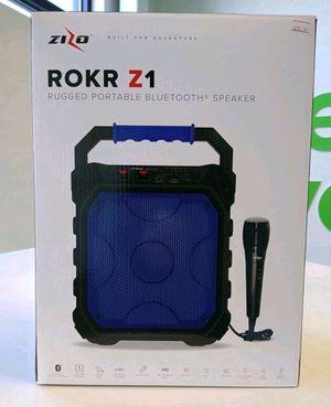 Bluetooth Speaker for Sale in Schofield, WI