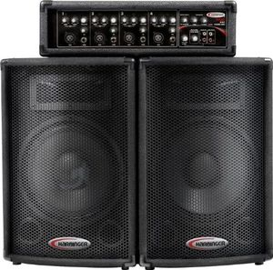 PA System for Sale in Seattle, WA