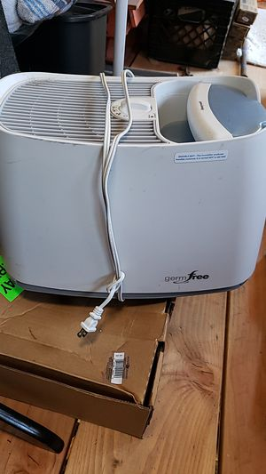 Humidifier for Sale in Poway, CA