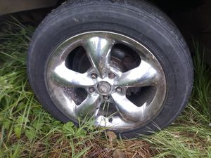 Tires an rims for Sale in Montesano, WA